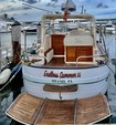45 ft. Apreamare G 35 Cruiser Boat Rental Miami Image 21