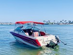 21 ft. Sea Ray Boats 21 Seville Cuddy Cruiser Boat Rental San Diego Image 14
