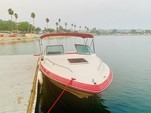 21 ft. Sea Ray Boats 21 Seville Cuddy Cruiser Boat Rental San Diego Image 18