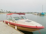 21 ft. Sea Ray Boats 21 Seville Cuddy Cruiser Boat Rental San Diego Image 17