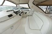 46 ft. Sea Ray Boats IO1082524 Cruiser Boat Rental Washington DC Image 9