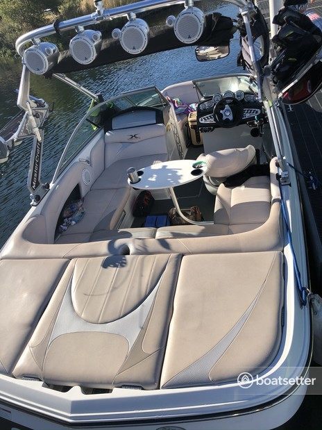 Rent a MasterCraft Boats ski and_wakeboard in Issaquah, WA near me
