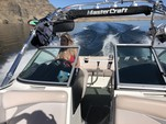 20 ft. MasterCraft Boats X2SS Ski And Wakeboard Boat Rental Seattle-Puget Sound Image 3