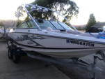 20 ft. MasterCraft Boats X2SS Ski And Wakeboard Boat Rental Seattle-Puget Sound Image 5