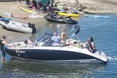 21 ft. Yamaha 210SX Bow Rider Boat Rental Los Angeles Image 6