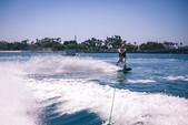 21 ft. Yamaha 210SX Bow Rider Boat Rental Los Angeles Image 9