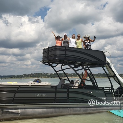 Rent a Other pontoon in Canyon Lake, TX near me