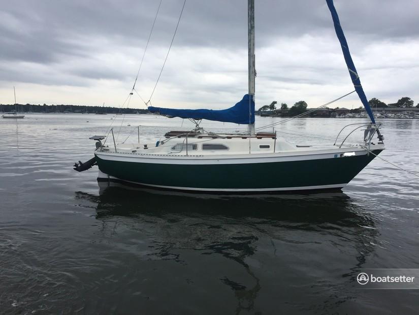 Rent a Ericson sloop in Port Washington, NY near me