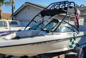 21 ft. Calabria Ski Boats Cal-Air Pro-V Ski And Wakeboard Boat Rental Rest of Southwest Image 3