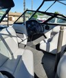 21 ft. Calabria Ski Boats Cal-Air Pro-V Ski And Wakeboard Boat Rental Rest of Southwest Image 4