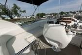 36 ft. Meridian Boats 341 Flybridge Cruiser Boat Rental Miami Image 3