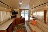 36 ft. Meridian Boats 341 Flybridge Cruiser Boat Rental Miami Image 6
