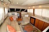 36 ft. Meridian Boats 341 Flybridge Cruiser Boat Rental Miami Image 5
