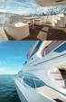 64 ft. Azimut Azimut 64 Flybridge Cruiser Boat Rental Miami Image 3