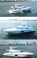64 ft. Azimut Azimut 64 Flybridge Cruiser Boat Rental Miami Image 6