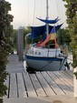 27 ft. Hunter 27 Other Boat Rental The Keys Image 3