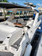 33 ft. SEA RAY BOATS SLX 310 OB Bow Rider Boat Rental Miami Image 8