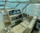 43 ft. Cruisers Yachts 420 Express Motor Yacht Boat Rental Miami Image 4