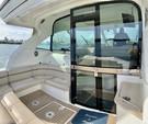 43 ft. Cruisers Yachts 420 Express Motor Yacht Boat Rental Miami Image 7