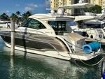 43 ft. Cruisers Yachts 420 Express Motor Yacht Boat Rental Miami Image 11