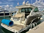 43 ft. Cruisers Yachts 420 Express Motor Yacht Boat Rental Miami Image 12
