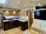 43 ft. Cruisers Yachts 420 Express Motor Yacht Boat Rental Miami Image 15