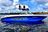21 ft. Correct Craft Nautique Air Nautique SV 211 Team Ed. Ski And Wakeboard Boat Rental Orlando-Lakeland Image 3