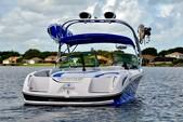 21 ft. Correct Craft Nautique Air Nautique SV 211 Team Ed. Ski And Wakeboard Boat Rental Orlando-Lakeland Image 6