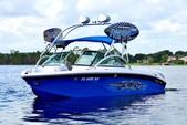 21 ft. Correct Craft Nautique Air Nautique SV 211 Team Ed. Ski And Wakeboard Boat Rental Orlando-Lakeland Image 7