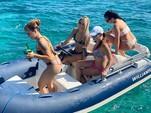 66 ft. 66´ Zeelander Weekender Boat Rental Miami Image 12