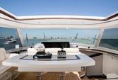 66 ft. 66´ Zeelander Weekender Boat Rental Miami Image 3