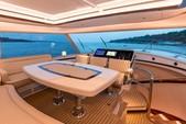 66 ft. 66´ Zeelander Weekender Boat Rental Miami Image 5