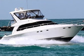 52 ft. Sea Ray Boats 480 Sedan Bridge Motor Yacht Boat Rental West Palm Beach  Image 194