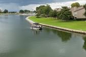 23 ft. Premier Marine 231 Cast-A-Way RE 2-Tube Pontoon Boat Rental N Texas Gulf Coast Image 13