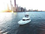 35 ft. Meridian Yachts 341 Sedan Motor Yacht Boat Rental Chicago Image 3