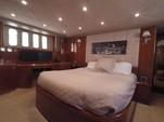 70 ft. Viking Yacht Princess Flybridge Boat Rental Miami Image 12