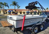 21 ft. Calabria Ski Boats Cal-Air Pro-V Ski And Wakeboard Boat Rental Rest of Southwest Image 10