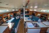 34 ft. Catalina 34 Fin Cruiser Boat Rental New York Image 10