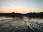 24 ft. Harris FloteBote 240AA Pontoon Boat Rental Charlotte Image 31