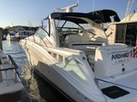 41 ft. Sea Ray Boats 390 Sundancer Cruiser Boat Rental New York Image 3