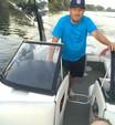 23 ft. Malibu Boats Wakesetter 23 LSV Ski And Wakeboard Boat Rental Sacramento Image 3