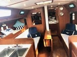 40 ft. Islander Islander 40 Cruiser Boat Rental Los Angeles Image 5