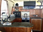 53 ft. Carver Yachts 530 Voyager Pilothouse Cruiser Boat Rental West Palm Beach  Image 3