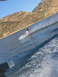 23 ft. Correct Craft Nautique Super Air Nautique 230 Ski And Wakeboard Boat Rental San Diego Image 3
