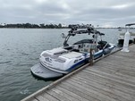 23 ft. Correct Craft Nautique Super Air Nautique 230 Ski And Wakeboard Boat Rental San Diego Image 11