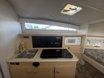 30 ft. Bayliner 2855 Ciera Sunbridge Cruiser Boat Rental Seattle-Puget Sound Image 7