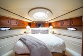 58 ft. Cruisers Yachts 5470 Express V-Drive Cruiser Boat Rental Miami Image 8