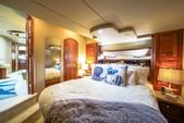58 ft. Cruisers Yachts 5470 Express V-Drive Cruiser Boat Rental Miami Image 12