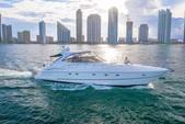 58 ft. Cruisers Yachts 5470 Express V-Drive Cruiser Boat Rental Miami Image 11