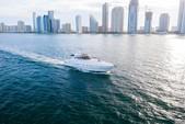 58 ft. Cruisers Yachts 5470 Express V-Drive Cruiser Boat Rental Miami Image 13